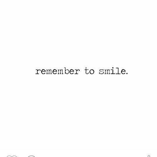 smile blog filles joie