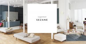 Appartement Sezane
