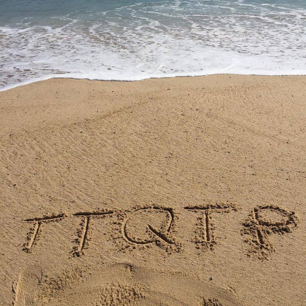 TTQTP en direct des Hamptons ! onselaraconte ttqtp newyorkcity thehamptonshellip