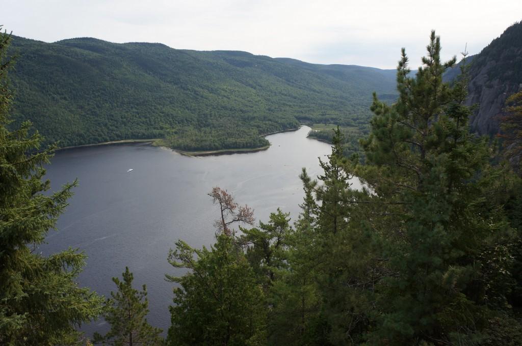 Québec, Fjord de Saguenay