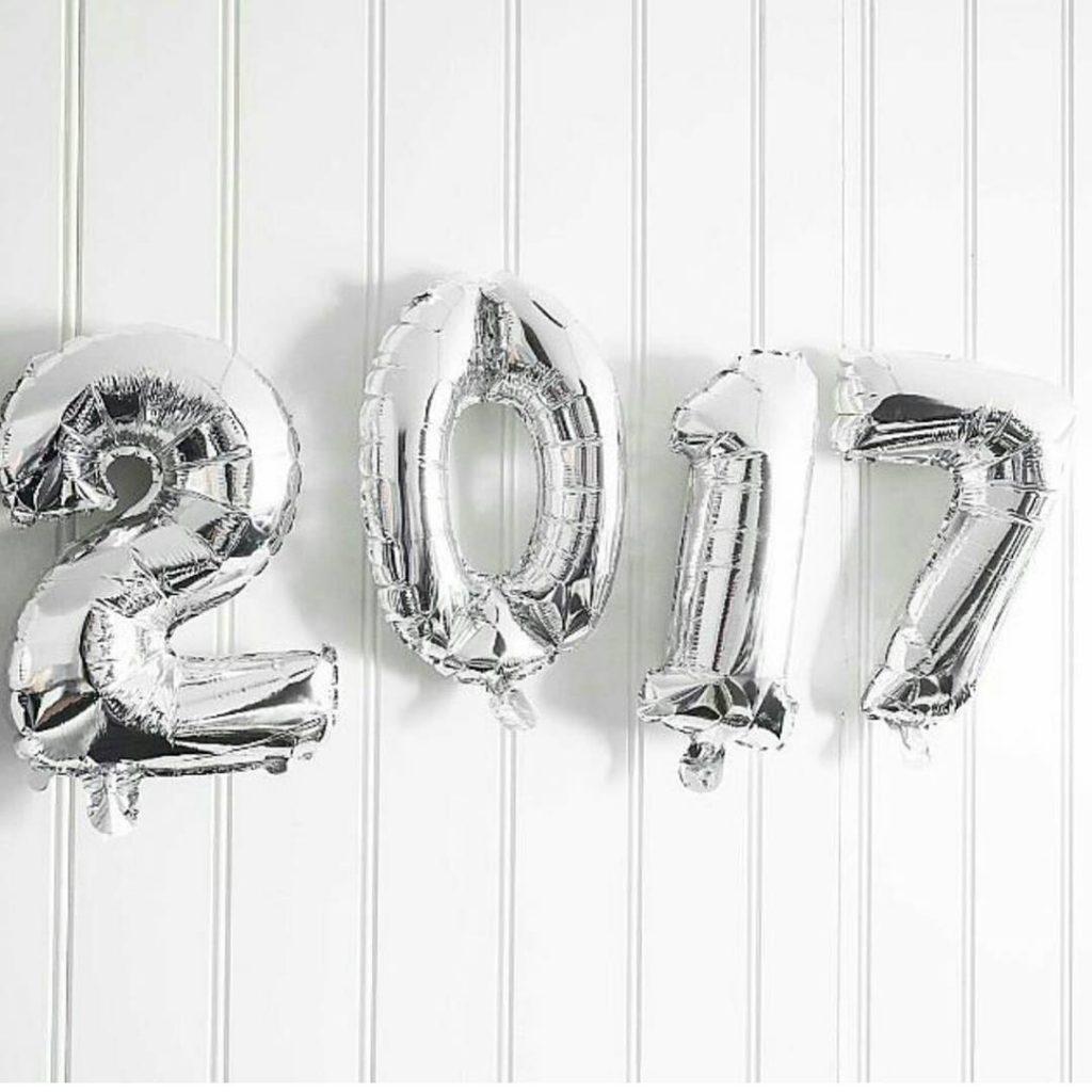 On vous souhaite  tous une anne 2017 INCROYABLE Soyezhellip