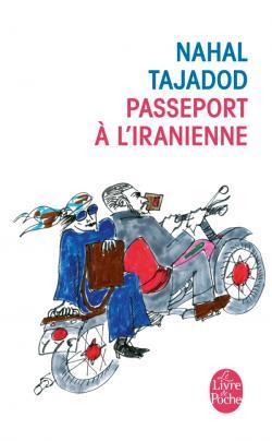 Passeport-Iranienne-poche