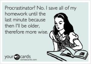 procrastination-2(DR SomeCards)