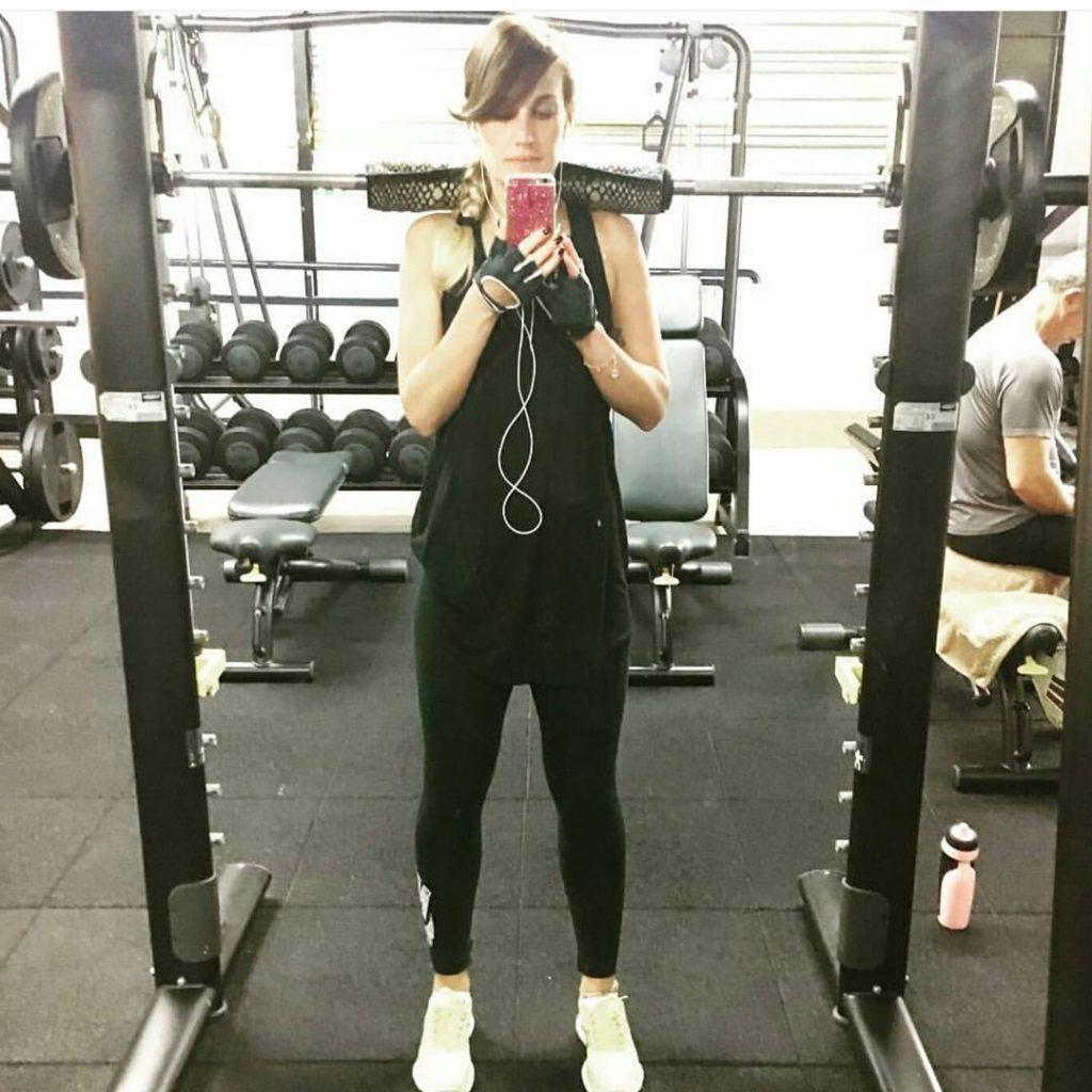 Notre modle Linspiration sportive du blog blog sport healthy taistoiquandtuparles