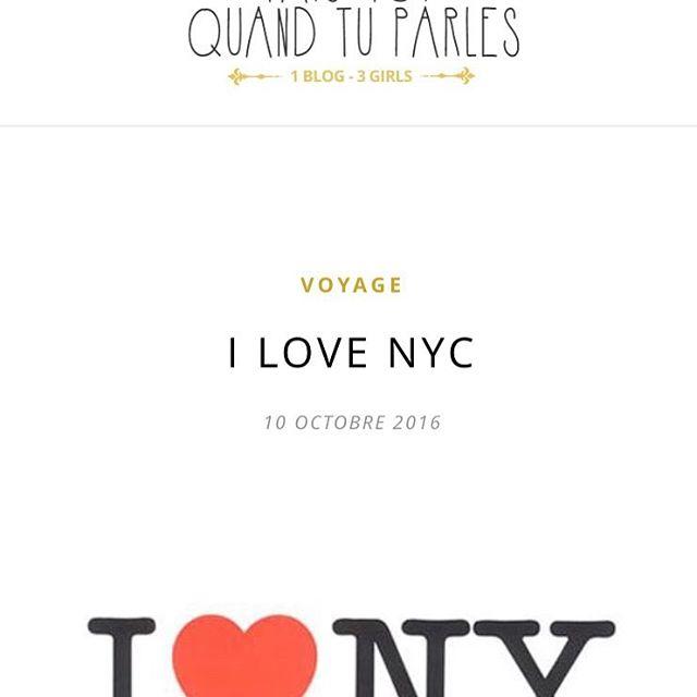 TTQTP  la dcouverte de NYC ! newyorkcity lavillequinedortjamais onselaracontehellip